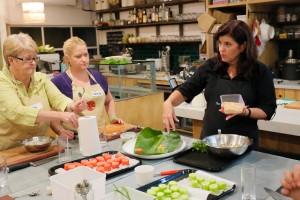 Putia Cooking pic of Kellee