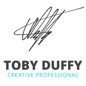 Toby Duffy logo