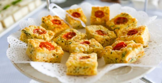 Homepage Slider image Zucchini Slice