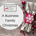A Business Family Christmas image