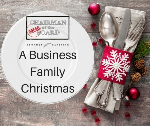 A Business Family Christmas image